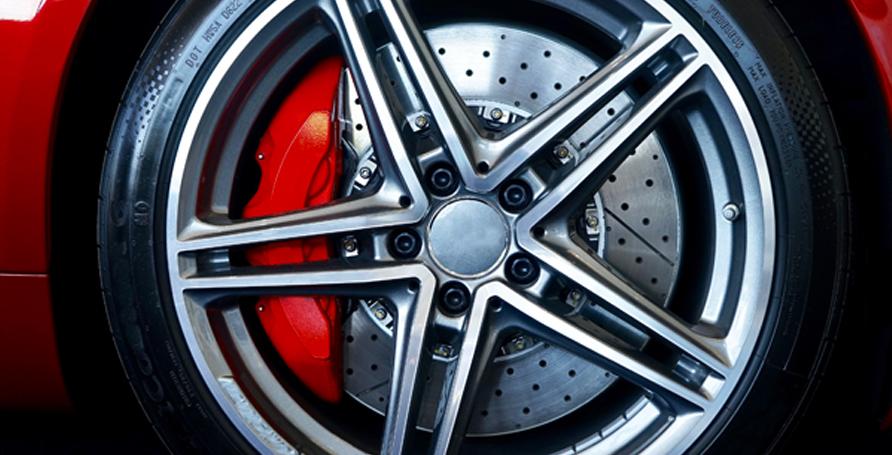 Smalto brillante resistente al calore per auto e moto