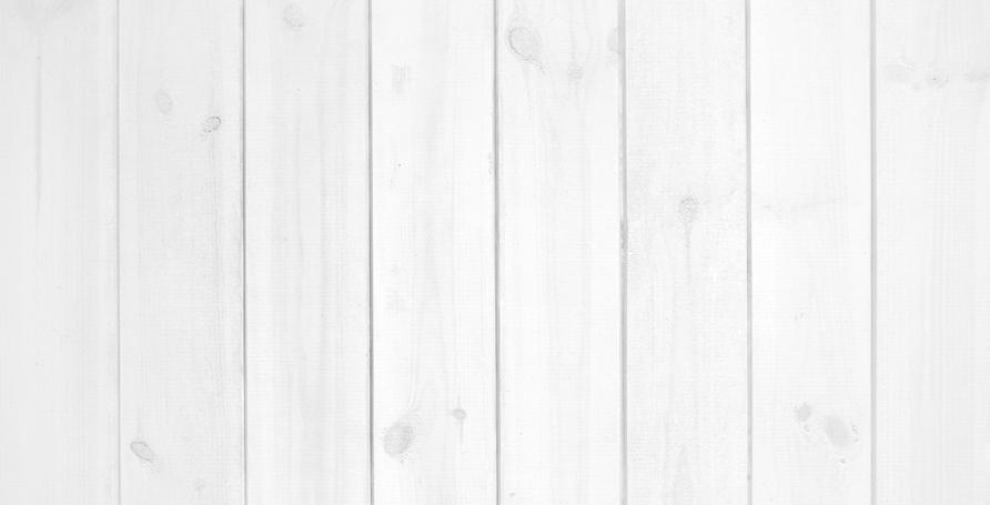 Fondo bianco per creare una superficie liscia ed omogenea ideale per la successiva verniciatura.